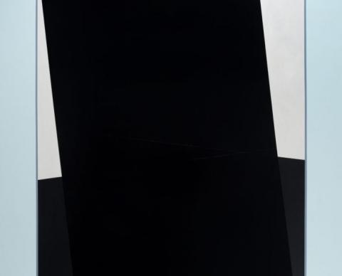 (detail) Don Voisine, List, 2016 (courtesy of the artist)