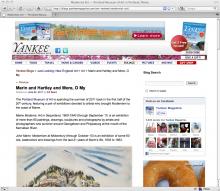 Just Looking: New England Art Blog