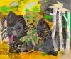 Alfredo Gisholt, America Insurrecta, oil on canvas, 72 x 84 inches, 2013 (courte