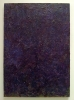 Milton Resnick, Untitled, 1987, Oil on canvas, 60 x 41 3/4 inches (courtesy Chei