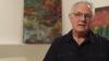 Painter Bill Jensen discussing the work of Clyfford Still