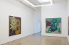 Installation view, Ginny Casey: Built From Broke at Mier Gallery (courtesy of Mier Gallery)
