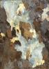 Julie Cifuentes, Deciduous Epidermis, SYc8126m, 2010, 10 x 14 inches, oil & wax