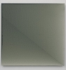 David Von Schlegell, Grey Towards Green, 1991, Medium Unknown, 49 x 49 inches (c