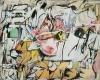Willem de Kooning, Asheville, 1948 (© The Willem de Kooning Foundation / Artists