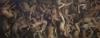 Vincent Desiderio, Theseus, 2017, oil on canvas, 62 x 164 inches (© Vincent Desiderio, courtesy Marlborough Gallery, New York)