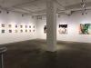Installation view, Julian Hatton: Free Range at Elizabeth Harris Gallery, New York, 2017
