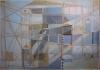Hedda Sterne, NY, NY, No. X, 1948, CDS Gallery