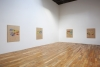 George Hofmann, installation view, Show Room, New York (courtesy of Show Room)