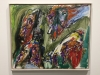 Asger Jorn at Petzel Gallery