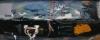 Patrick Jones, Mindscape, 2012, acrylic and yacht varnish on canvas (courtesy of