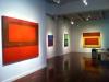 Perle Fine, Cool Series, Installation (courtesy Spanierman Gallery)