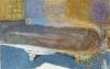 Pierre Bonnard, Nu dans le Bain, 1936 (Musée d'Art moderne de la Ville de Paris)