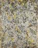 Jackson Pollock, Number 9, 1949 (Gift of Tony Smith / The Wadsworth Athenaeum)