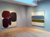 Installation: Ray Parker, Simple Paintings from the 1960s (courtesy Washburn Gal