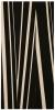 David Rhodes, Untitled, 2013, acrylic on raw canvas, 40 x 20 inches (courtesy of