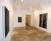 Installation View, David Rhodes: Schwarzwälde at Hionas Gallery, New York (court