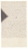 Robert Walser Microscript 434