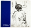 Drawings by Bonnard at The Hayward Gallery, exhibition catalogue. Text by Text by Sargy Mann