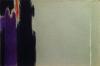 Clyfford Still, PP 43, 1959, pastel on paper, © Clyfford Still Museum