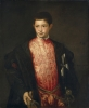 Titian, Portrait of Ranuccio Farnese, 1542 (National Gallery of Art, Washington DC)