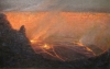 Lionel Walden (1861-1933), Volcano, c. 1915 (Honolulu Museum of Art)