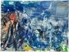 Ying Li, Town Dock, Stormy Day, 2007, oil on linen, 18 x 24 inches (© Ying Li, c