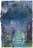 Ying Li, Ascona Rain, 2013, oil on linen, 18 x12 inches (courtesy of the artist)